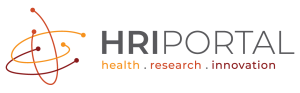 HRI Portal – health • research • innovation