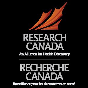 Research Canada: An Alliance for Health Discovery / Recherche Canada : Une alliance pour les découvertes en santé