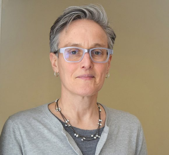 Dr. Jill Tinmouth, scientist in the Odette Cancer Research Program at Sunnybrook Research Institute