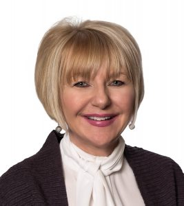 Ms. Deborah Gordon-El-Bihbety is President and CEO at Research Canada: An Alliance for Health Discovery