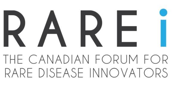 The Canadian Forum for Rare Disease Innovators